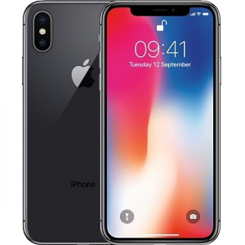 iPhone X 64GB - 256GB